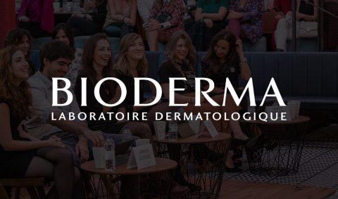organización de eventos bioderma