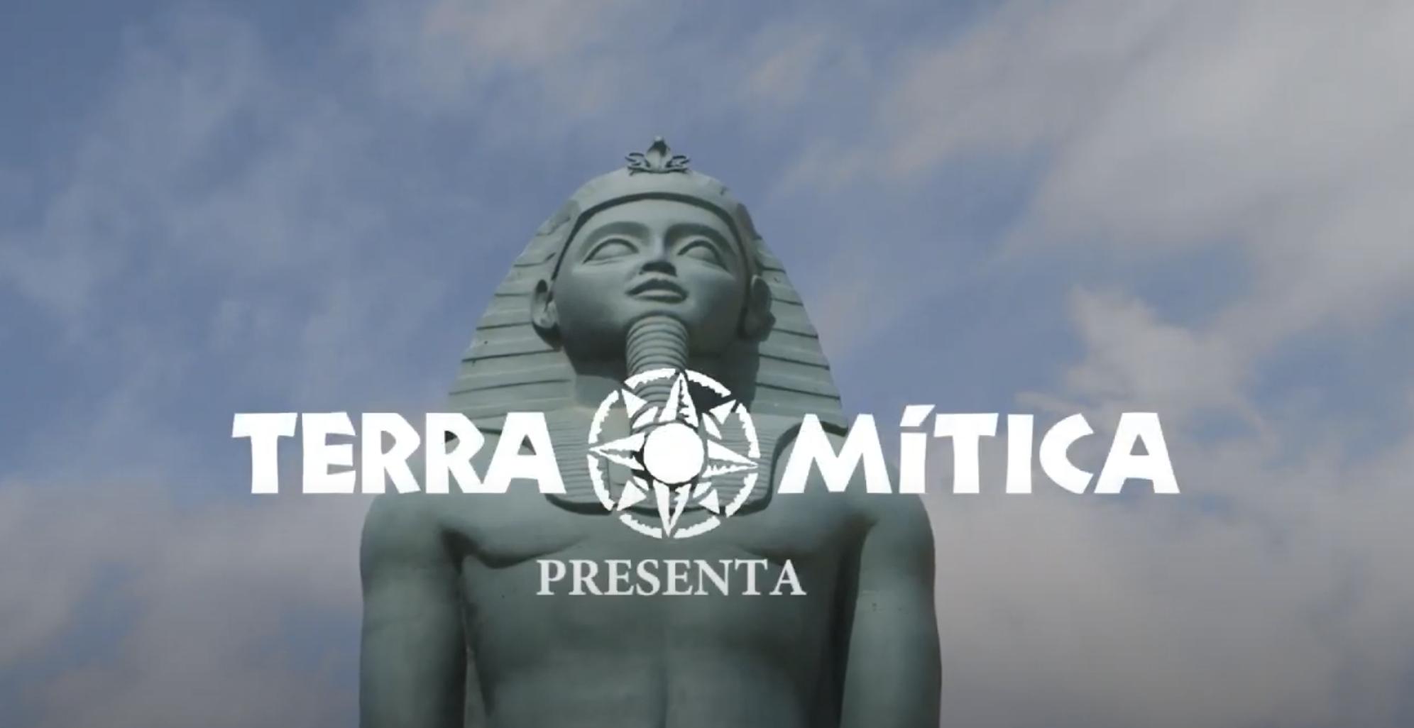terra mitica campaña de comunicación y marketing